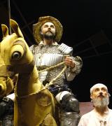 Don Quijote - CDV