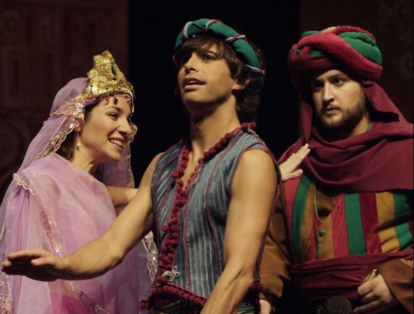 Aladino - CDV