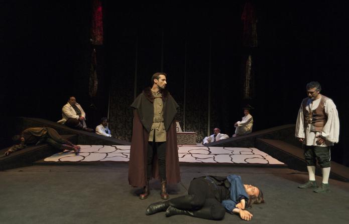 Hamlet - CDV